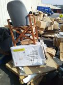 RRP £850 Pallet To Contain Assorted Items Including Chairs Hoover's Tables And Many More (Part Lots