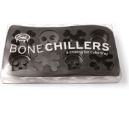 Combined RRP £504 Lot To Contain 72 Brand New Fred Bone Pirate Ice Trays (Appraisals Available On