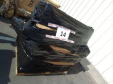 RRP £400 Pallet To Contain Assorted Items Including Sleigh Cot Bed Parasol And Much More (Part