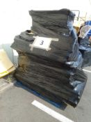 RRP £800 Pallet To Contain Assorted Boxed Furniture Items Including Dining Tables Chests Of