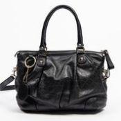 RRP £1,490 Gucci Sukey Top Handle Shoulder Bag Black - AAP2937 - Grade A - Please Contact Us