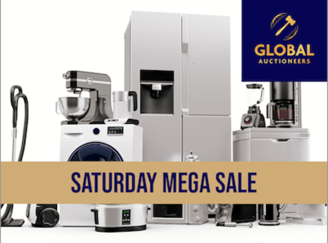 No Reserve - TIMED - Saturday Mega Auction!!! 18th September 2021