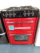 RRP £750 Pelling Farmhouse Gas Cooker 3015799 (Appraisals Available On Request) (Pictures For