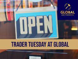 No Reserve - Trader Tuesday ! 21st September 2021