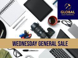No Reserve - Wednesday General Sale! 22nd September 2021