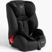 RRP £120 Unboxed John Lewis And Partners In Car Childrens Safety Seat 01076724 (Appraisals Available