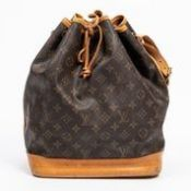 RRP £1,700 Louis Vuitton Noe Travel Bag Brown - AAN9790 - Grade BC - Please Contact Us Directly