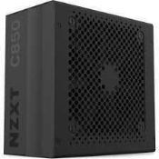 RRP £110 1 Boxed Brand New Nzxt C850 Atx Psu Alimentation Pc (Appraisals Available On Request) (