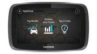 RRP £230 Boxed Tomtom Pro 7350 Rebel Fleet Solutions Satellite Navigation System (Appraisals