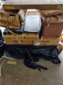 (Jb) RRP £500 Pallet To Contain Large Assortment Of Part Lot Garden Furniture