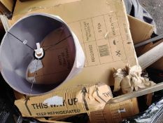 (Jb) RRP £400 Pallet To Contain Large Assortment Of John Lewis And Partners Household Goods To Inclu