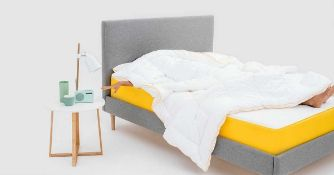RRP £3500 Pallet To Contain An Assortment Of Eve Sleep Beds In Colours And Sizes (Part Lot) (