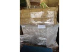 (Jb) RRP £500 Pallet To Contain Assorted Part Lot Swoon Made Furniture In Assorted Styles (