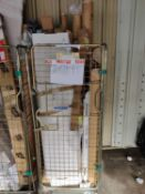 (Jb) RRP £500 Pallet To Contain Large Assortment Of John Lewis And Partners Blinds In Assorted Sizes