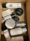 (Jb) RRP £250 Lot To Contain 10 Testers Of Assorted Premium Lotions, Creams, Serums Hand Gels, Makeu