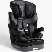 RRP £80 Boxed John Lewis And Partners Group 1 2 3 Belted Car Seat 01411978 (Appraisals Available