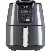 RRP £400 Lot To Contain Ninja 8-In-1 Mini Oven And Ninja Air Fryer (In Need Of Attention) (