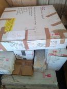 RRP £750 Pallet To Contain Assorted Part Lot Furniture And Fashion Household Furniture To Include Ba