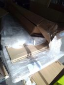 RRP £800 Pallet To Contain Assorted Part Lot John Lewis Household Furniture To Include Assorted Ward