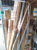 RRP £700 Cage Of John Lewis Branded Blinds