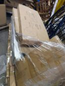 RRP£700 Pallet To Contain Part Lot Furniture And Fashion Furniture To Include Bar Table And More(