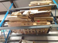 RRP£700 Pallet To Contain Assorted Part Lot Furniture To Include Drawer Chest(Apprasials Are