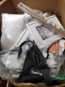RRP£600 Pallet To Contain John Lewis Items To Include Kitchen Ware Photos Frames And More(Appraisals