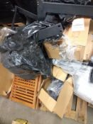 RRP£250 Pallet To Contain Assorted Part Lot Garden Furniture To Include Outdoor Chairs And More(