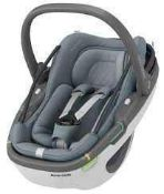 RRP £200 Maxi Cozi Pebble In Car Infant Safety Seat (Appraisals Available On Request) (Pictures