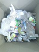 RRP £360 Lot To Contain 62 Brand New John Lewis And Partners Easter Decorations To Include Easter