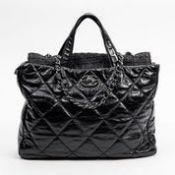RRP £2,750 Chanel Portobello Tote Shoulder Bag Black - AAR3957 - Grade A - Please Contact Us