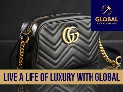 Thursday Luxury Sale - 28th October 2021