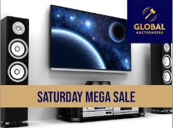 No Reserve - TIMED - Saturday Mega Auction!!! 30th October 2021