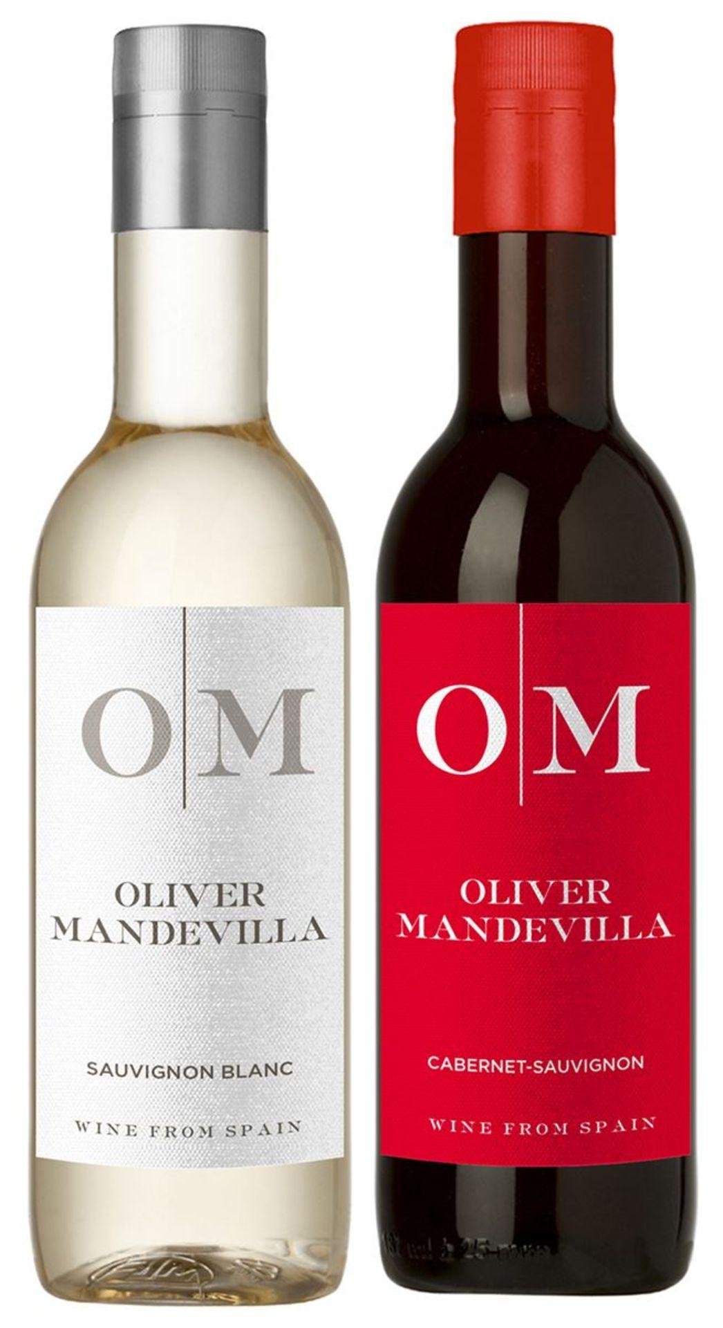 1 x Pallet of Oliver Mandevilla Cabernet-Sauvignon - Image 2 of 4