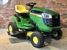 John Deere 42 inch Ride On Tractor Mower