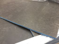 Healthcare Anti-Viral/bacterial Safety flooring | 0% VAT (on Hammer) | SHIPPING AVAILABLE