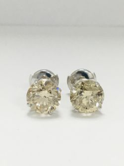 Diamond Jewellery - Excellent Selection of Diamond Rings, Earrings, Loose Stones & More | NO VAT ON HAMMER