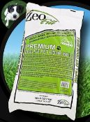 Zeofill Odour neutralising Grass infill granuels covers 100m2