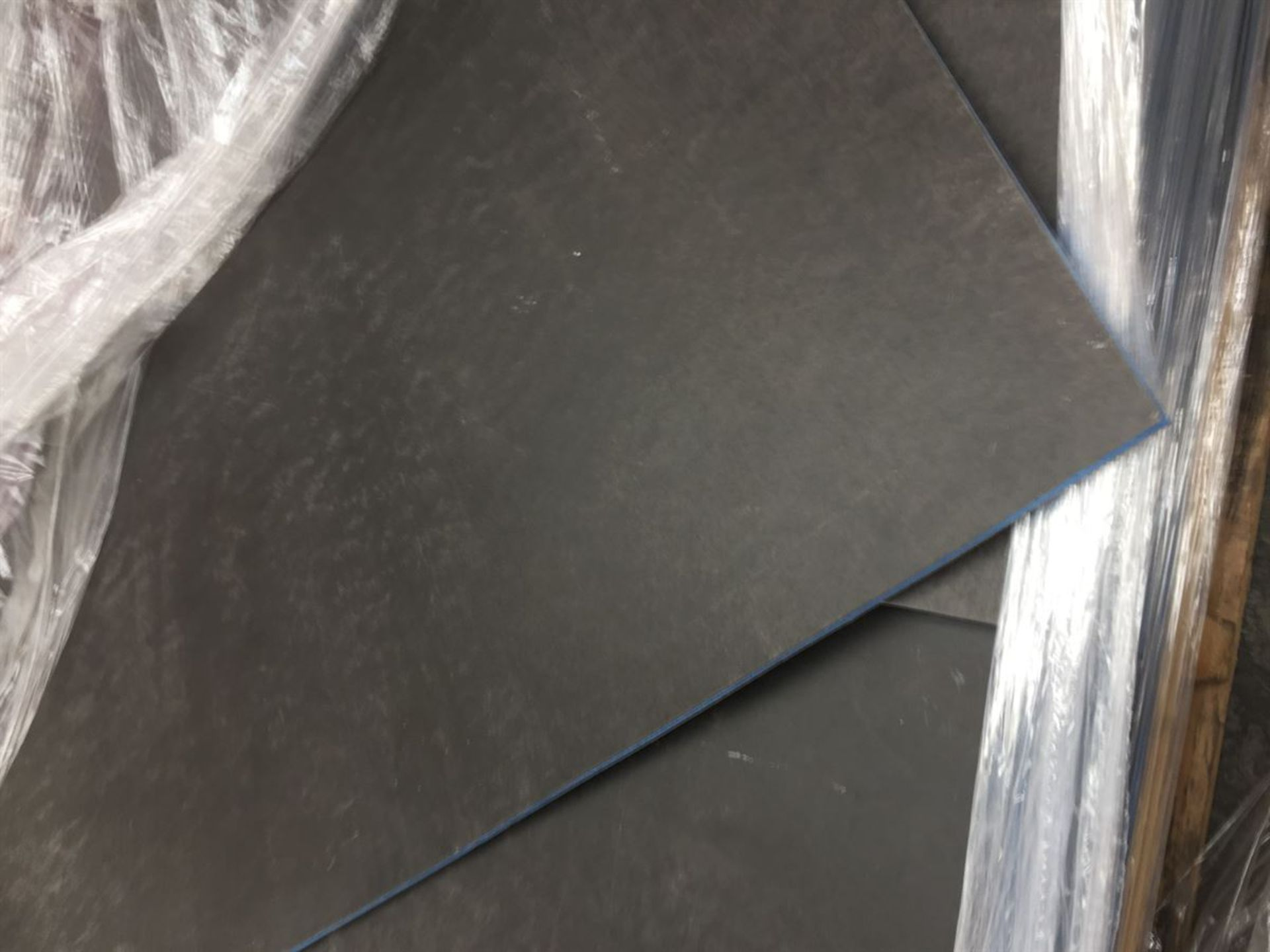 2x Acoustilay Acoustic Heavyweight Sound Reduction Floor Tiles - Image 3 of 4