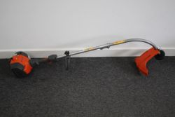 Due to Liquidation, Garden Equipment, Lawn Care Equipment & Tools to include Husqvarna Chainsaws, Grass Trimmers,  & More