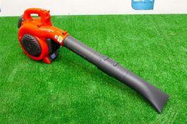 Husqvarna 28CC Petrol Leaf Blower - 1.1HP - 170MPH