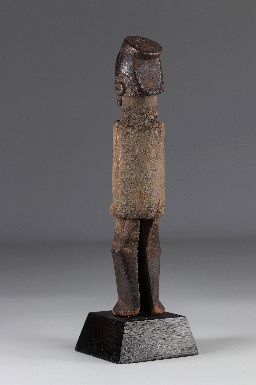Teke ancestor statue - 1st half 20th Africa - DRC - Image 5 of 5