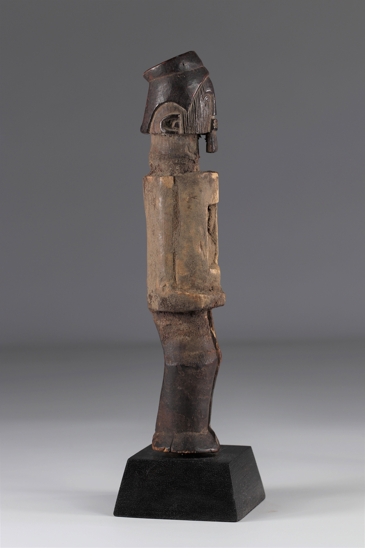 Teke ancestor statue - 1st half 20th Africa - DRC - Image 2 of 5