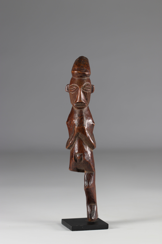 Statue Teke Yanzi - Africa DRC - early 20th century