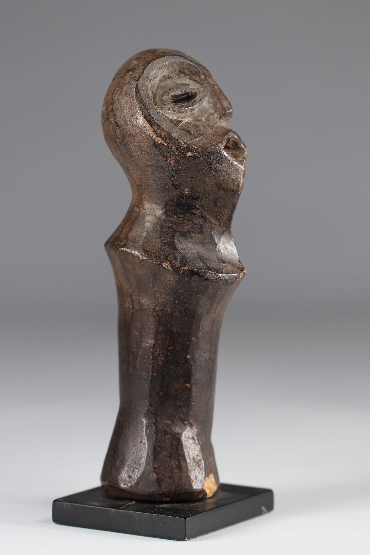 Africa Sculpture Lega ex Boulanger collection Belgium - Image 3 of 5