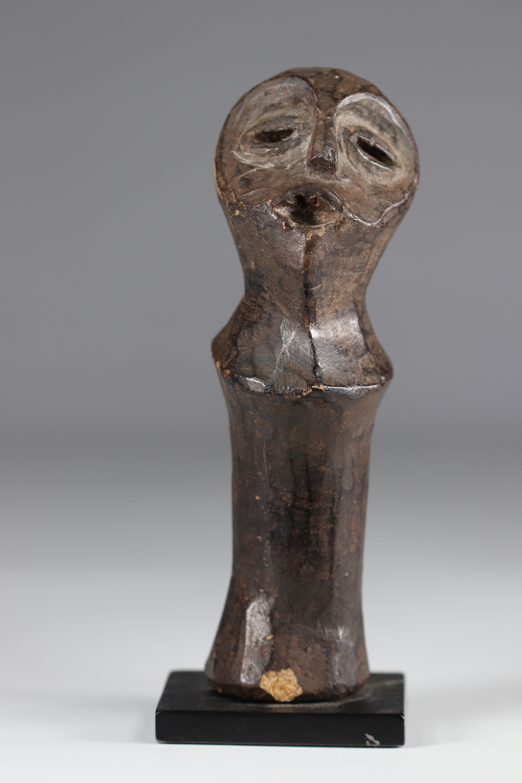 Africa Sculpture Lega ex Boulanger collection Belgium - Image 2 of 5