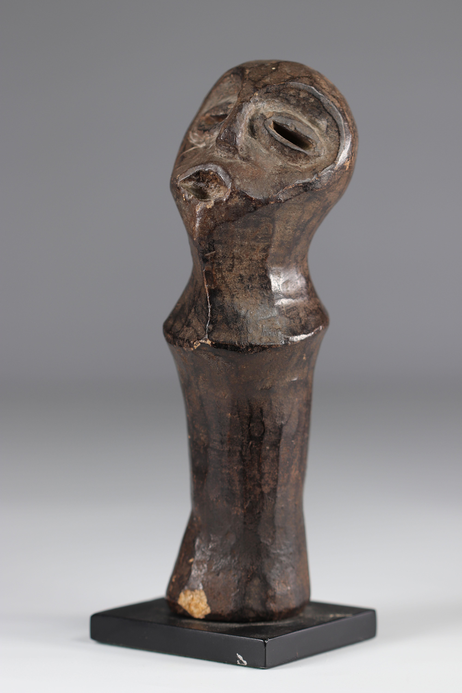 Africa Sculpture Lega ex Boulanger collection Belgium