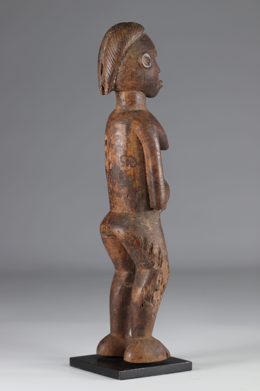 Lobi statue - Africa Burkina Faso - mid 20th century - - Image 6 of 6