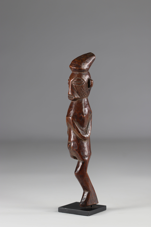 Statue Teke Yanzi - Africa DRC - early 20th century - Image 2 of 5