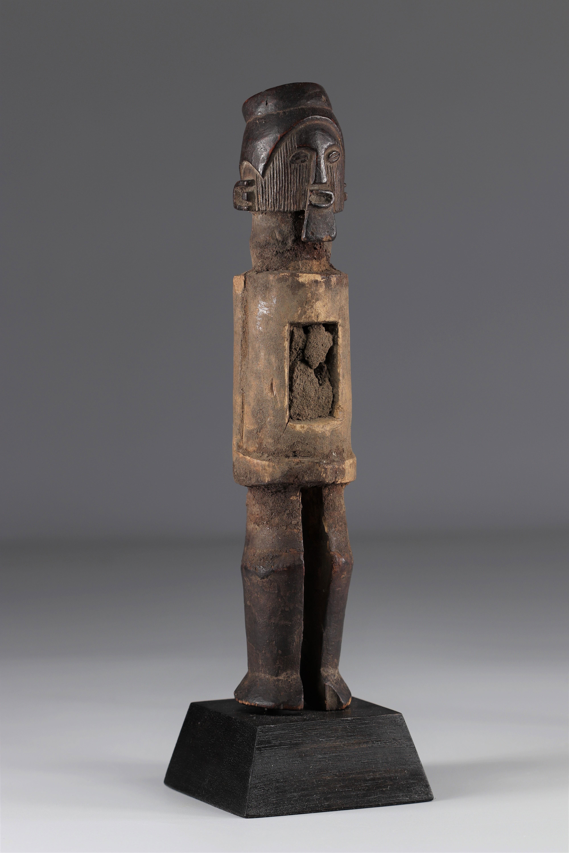 Teke ancestor statue - 1st half 20th Africa - DRC